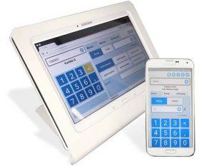 EcoTab – Die Kundenkarten-Software für Phone und Tablet
