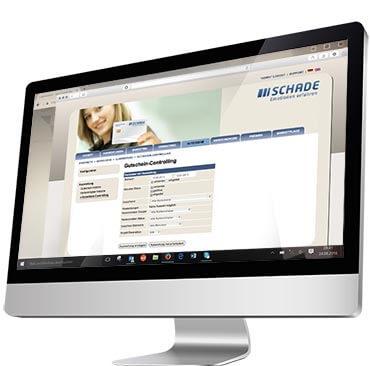 Die EcoData Kundenkartensoftware