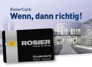 Autohaus Rosier – Praxisbericht