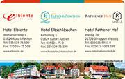 Die Kundenkarte in der Hotelgruppe Elbschlösschen