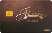 Die Kundenkarte in der Hotel-Gruppe Flemings