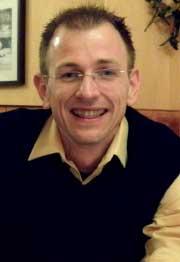 Tobias Elschner, Geschäftsführer des Lebensmittelmarkts in Herbrechtingen