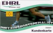 Die Kundenkarte von Sport-Fachhandel Ehrl
