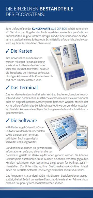 Kundenkarten-Flyer Seite 3