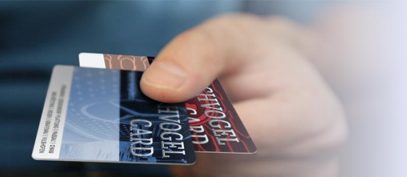 Kundenkarten/Bonuskarten der Mercedes Autohäuser Hirschvogel