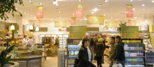 Vita Nova Biomärkte nutzen die Die Kundenkarte/Bonuskarte