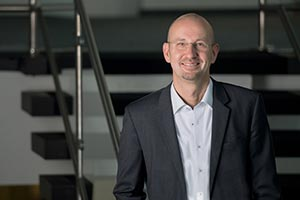 Christian Kranz, Vorstand SmartLoyalty AG