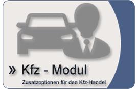 EcoSystem Modul Kfz