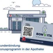Bonusprogramm bei Bonvita