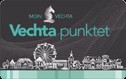 Die CityCard/Bonuskarte in Vechta