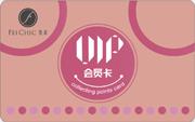 Die Bonuskarte von Fei Chic