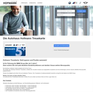 Die HWGRUPPE nutzt die Kundenkarte zur Kundenbindung
