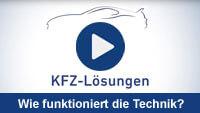 Kundenkarten - KFZ-Lösungen
