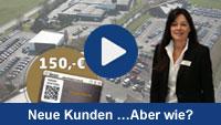 Video vom Autohaus Lenz - Neue Kunden gewinnen